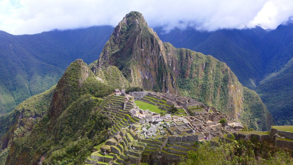 Your Complete Guide to Visit Machu Picchu