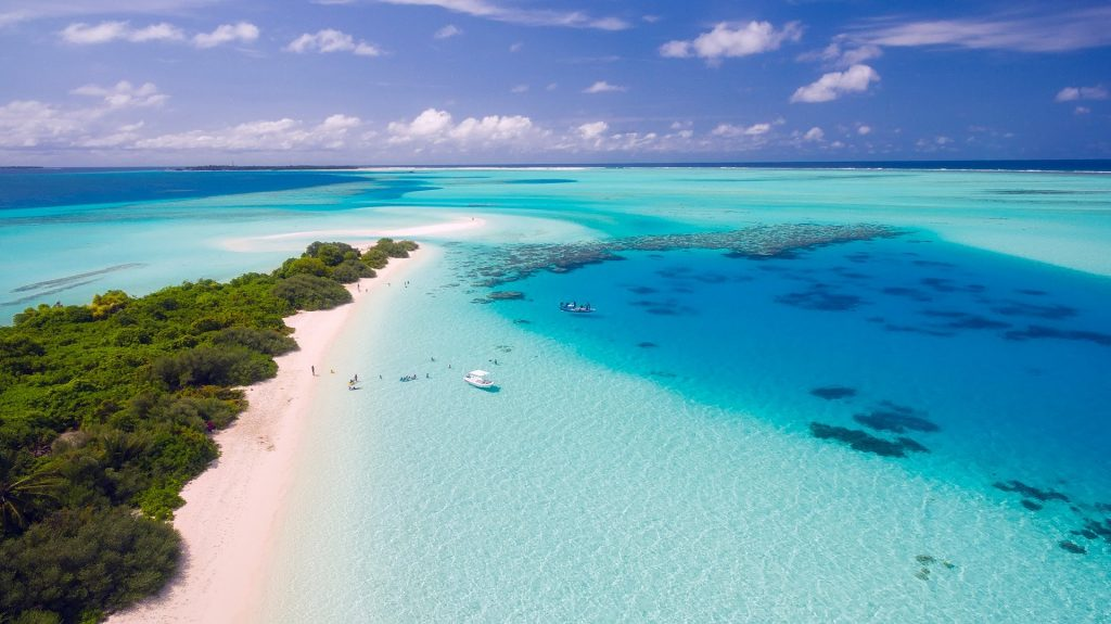 6 Most Beautiful and Quality Resorts in Maldives