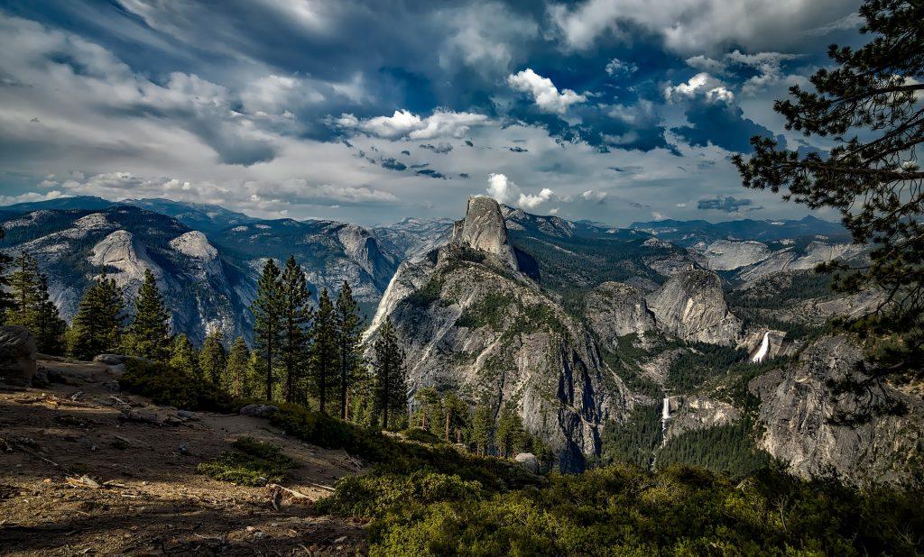Top 6 Things To Do At Yosemite National Park