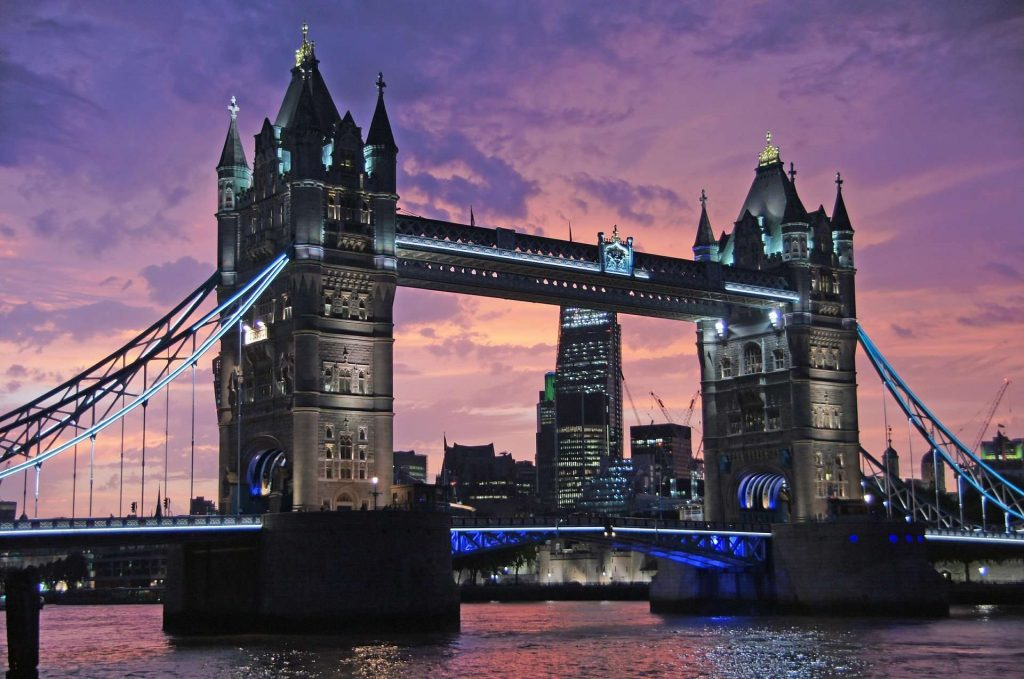 Top 5 Iconic Cities to Visit in the United Kingdom