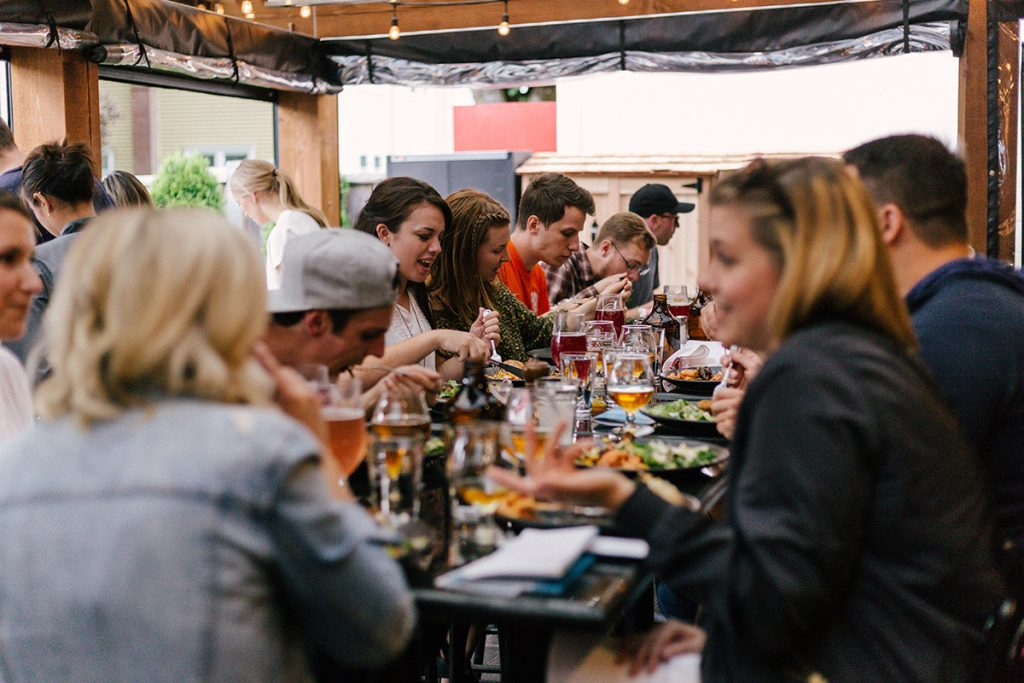 Upcoming Food and Drink Festivals in Europe