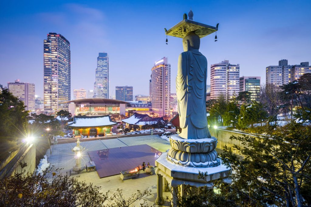 All You Need to Know While Travelling to South Korea