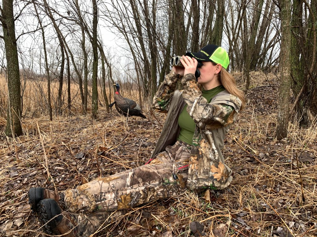 Preparing For Your Next Hunting Vacation
