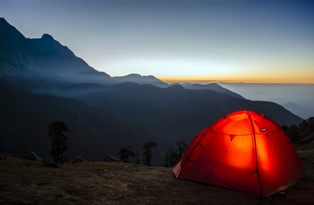 7 Campsite Lighting Ideas to Shed a Little Light on Your Campsite