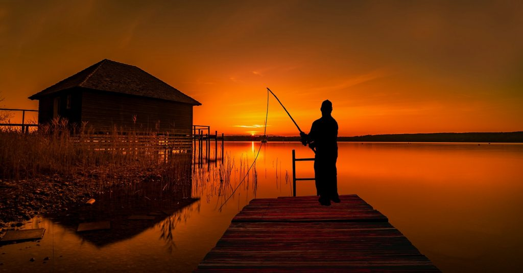 Top 5 Freshwater Fishing Spots In The World That Are Perfect For Your Next Trip