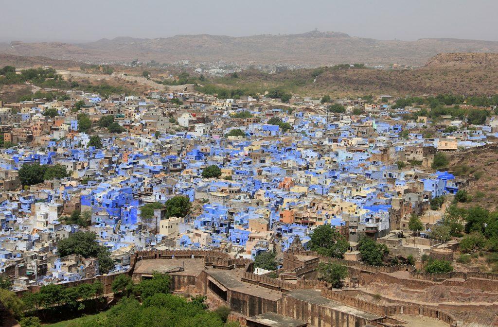 Adventurous Things to do in Jodhpur