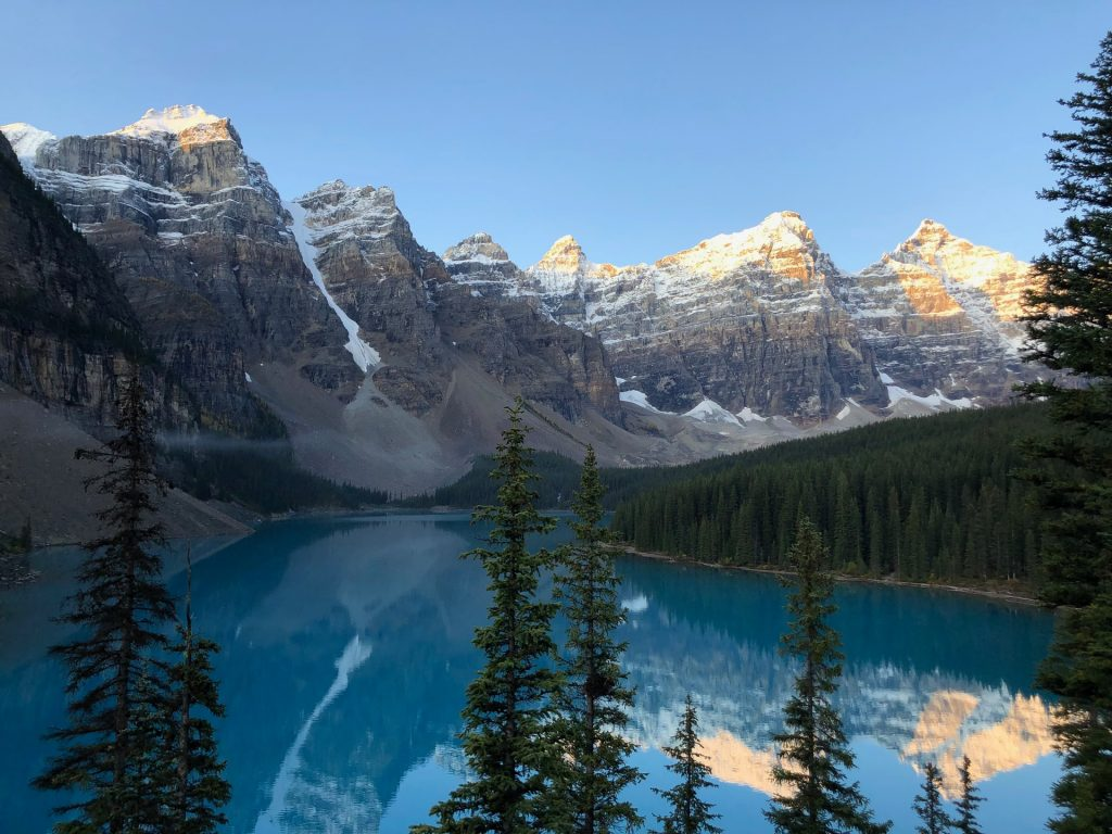 5 Must-Do Activities in the Canadian Rockies