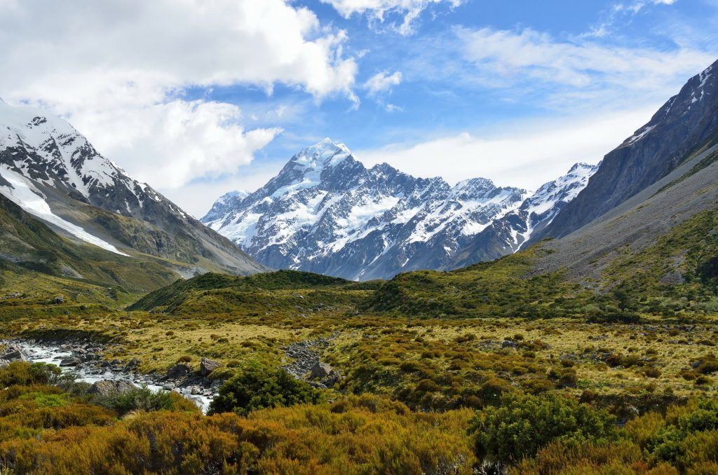 5 Reasons Why Spring and Autumn are the Best Time to Visit New Zealand