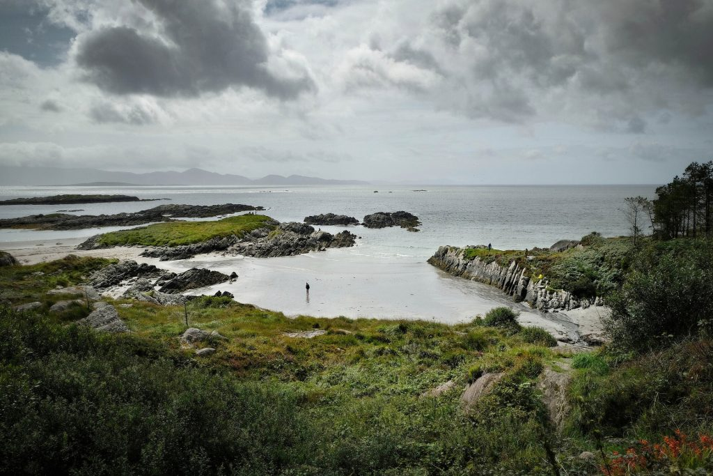 Top 10 Beaches in Ireland