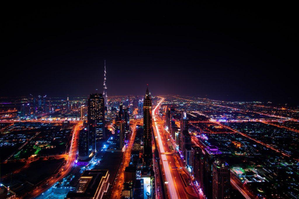 Why You Must Visit Dubai Festival City