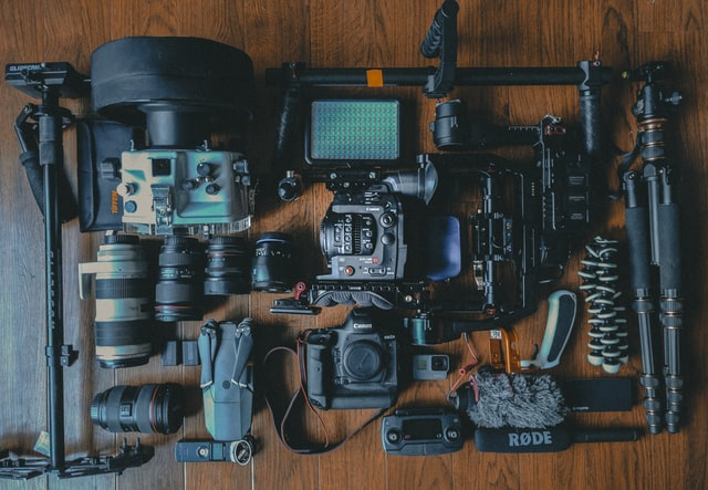 Equipment Needed For Travel Photography