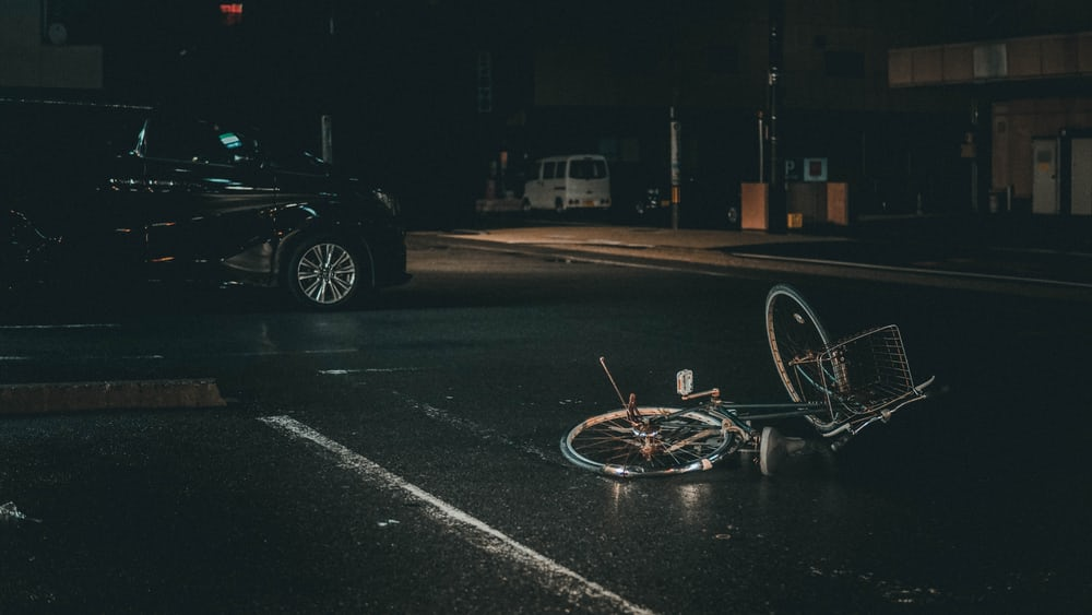 Bicycle Accidents Are Common Around The World: Here's How To Be Safe