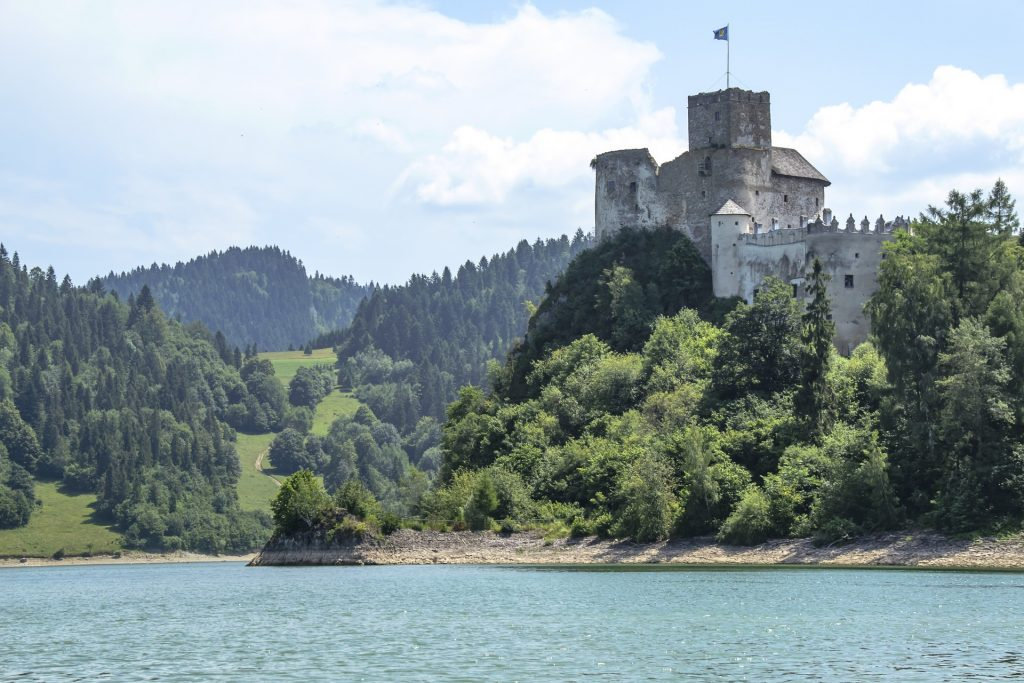 6 Most Mesmerizing Castles to visit in Europe