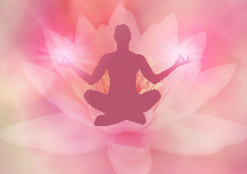Why the Lotus Position types