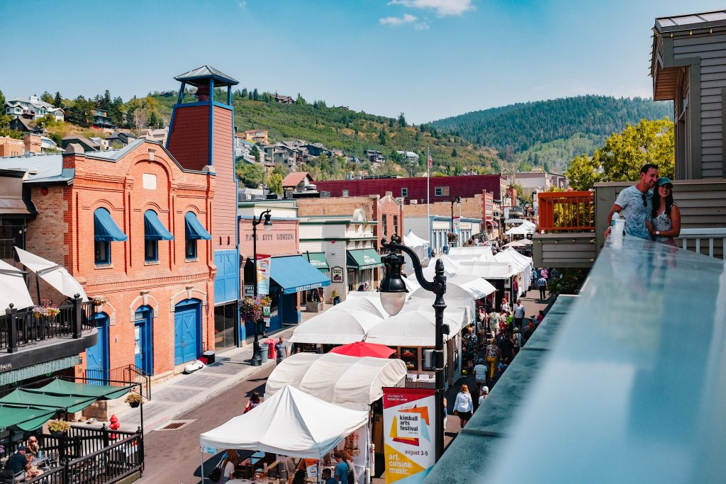 The Ultimate Guide of Things to Do at Park City, Utah