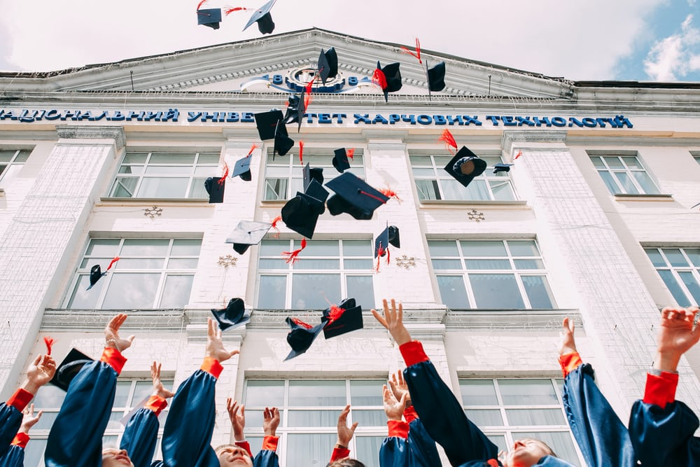 A Gallivanter's Guide to Getting Into (And Finishing) College