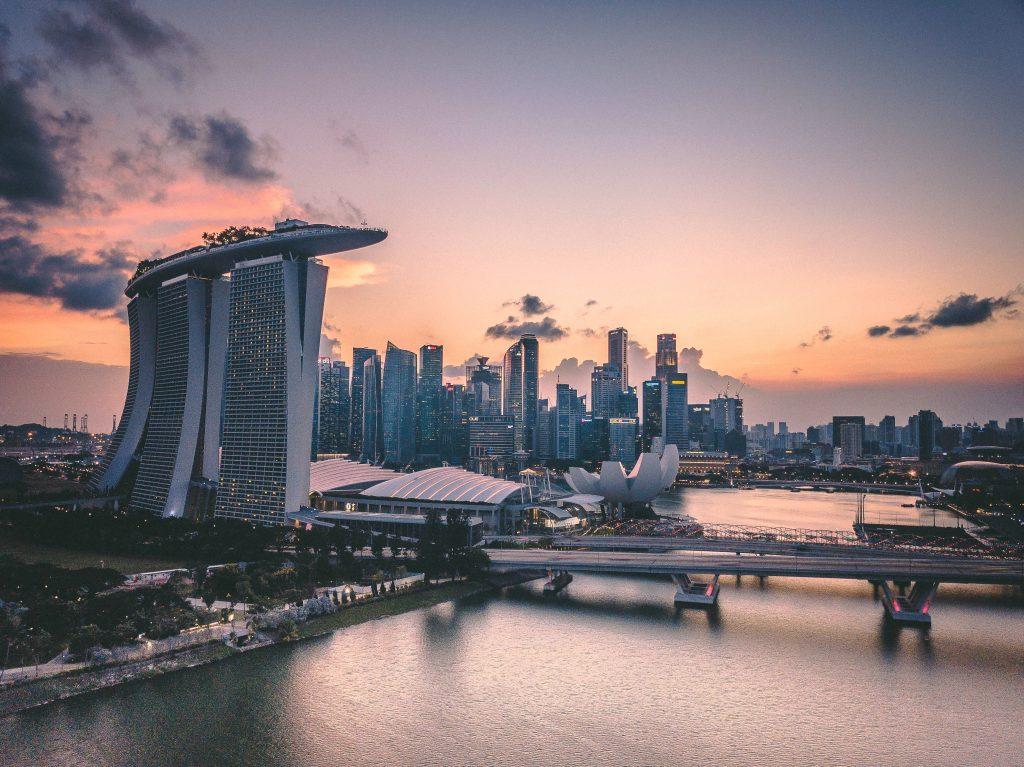 The Benefits of Taking Loans from Legal Moneylenders in Singapore